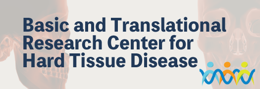 Basic and Translational Research Center for Hard Tissue Disease, Graduate School of Biomedical Sciences, Nagasaki University